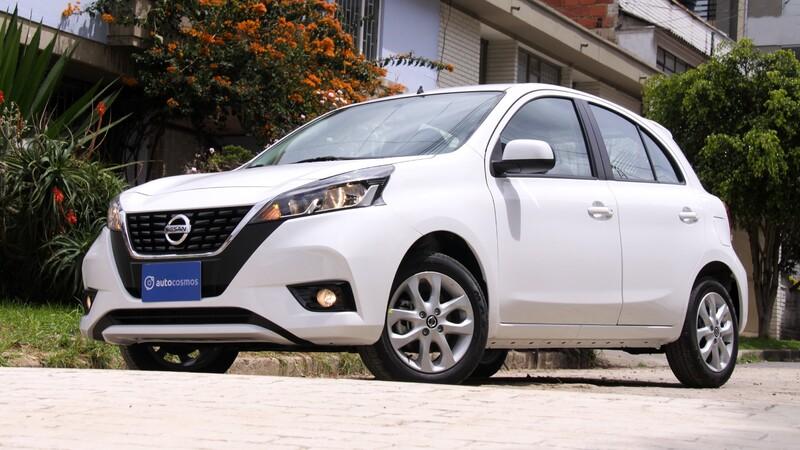 Nissan March 2021 a prueba, el más pequeño de la casa evoluciona para mejor