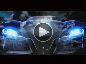 Toyota Vision Gran Turismo, otro concepto para el mundo digital