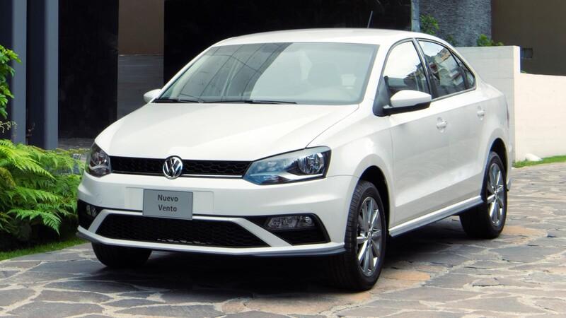 ¿Cuánto cuesta tener un Volkswagen Vento 2021?