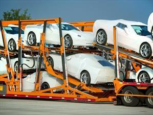 Una vez más baja la venta de autos en Estados Unidos