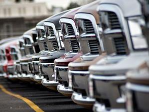 Aumenta el precio promedio de los autos nuevos en Estados Unidos
