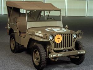 Top 10: Los Jeep más importantes de la historia