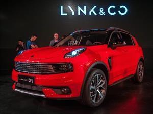 Lynk & Co ofrece garantía de por vida