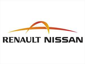 Alianza Renault-Nissan vendió 8.5 millones de vehículos en 2015