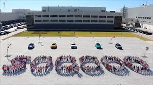 Audi fabrica 500 mil unidades del Q5 en Puebla