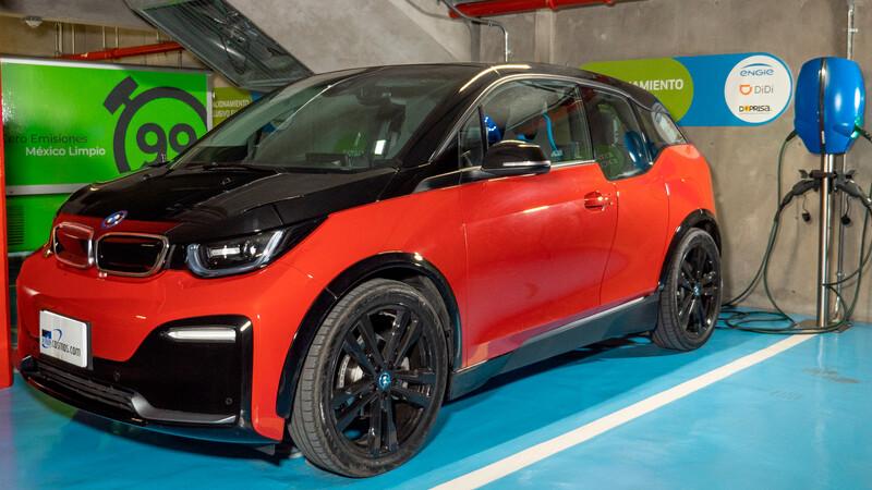 Ya es posible viajar del Atlántico al Pacífico con un coche eléctrico