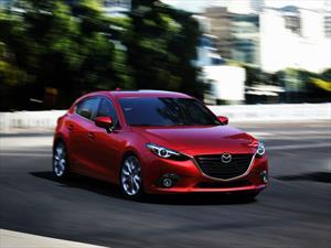Llega la tercera generación del Mazda3 a Colombia