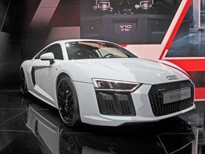 Audi R8 V10 RWS ¡adiós Quattro, hola propulsión trasera!