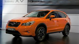 Subaru Consigue Récord de Ventas 2011