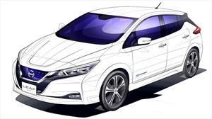 Nissan te invita a pintar sus autos más conocidos