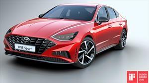 iF Design Awards le entrega dos premios de diseño a Hyundai por el Sonata y el 45 Concept
