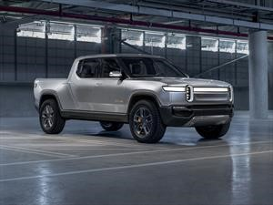 Rivian R1T, la pick-up ultraconectada y eléctrica