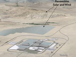 Tesla fabricará baterías de litio