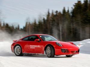 Porsche Experience Camp4, el mejor lugar para aprender a driftear