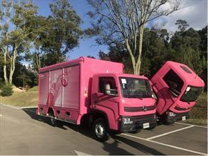 Volkswagen lanza la línea de camiones New Delivery