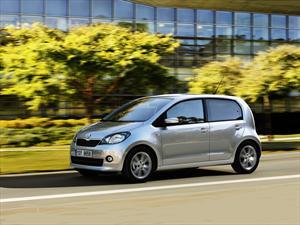 Skoda comercializó más de 400 mil vehículos