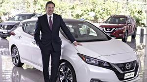 La apuesta eléctrica de Nissan para Latinoamérica