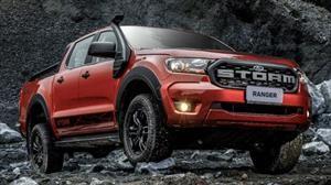 Ford Ranger Storm 2020, la antesala a la Raptor