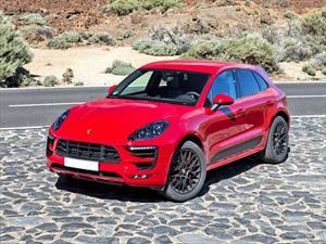 Porsche Macan S Diesel y Macan GTS: Estreno en Chile