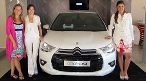 Los planes de Citroën en 2012