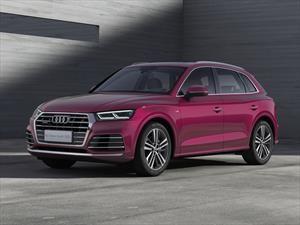 Audi Q5L, la SUV pensada para ganar espacio