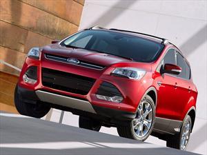 Ford Escape y Fusion 2013 a revision en EUA