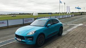 Probando la Porsche Macan 2019 en Argentina