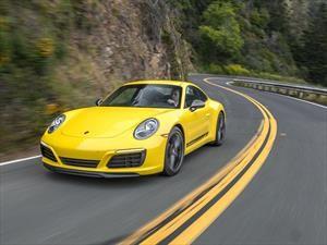 Porsche 911 Carrera T 2018 primer contacto desde California
