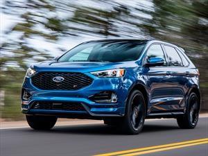 Ford Edge 2019 llega a México desde $670,000 pesos