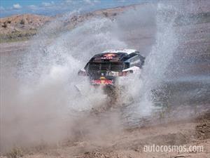 Estos son los resultados finales del Rally Dakar 2017