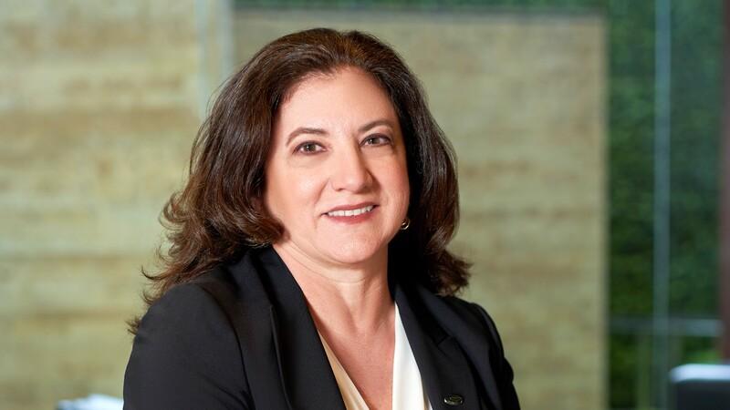 Colombiana es nueva presidenta de Ford México y Centroamérica