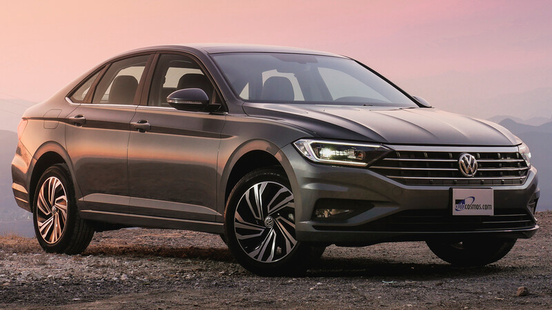 ¿Cuánto cuesta tener un Volkswagen Jetta 2020?