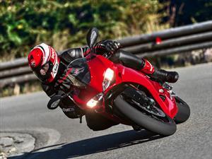 Ducati Panigale 959, bestia italiana que ya está en Colombia