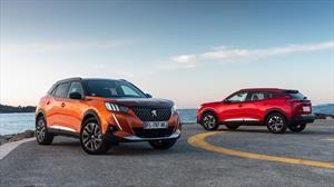 Peugeot inicia la preventa del 2008 2020 en Chile
