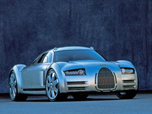 Retro Concepts: Audi Rosemeyer
