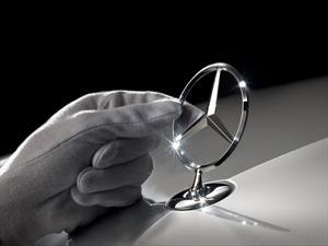 Los nuevos nombres de las camionetas Mercedes-Benz