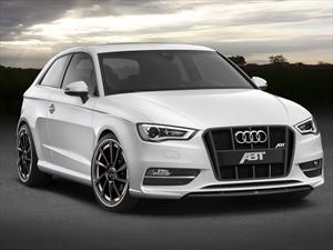 Audi AS3 por ABT, personalización de maravilla