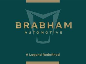 Brabham Automotive, el retorno del rey