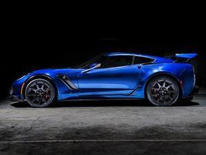 CES 2018: conoce al Corvette eléctrico con más de 800 hp