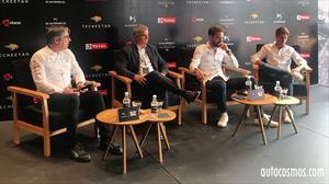 Fórmula E 2020 en Chile: la previa con las conferencias de prensa
