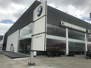Autogermana es el mejor importador de BMW en Latinoamérica