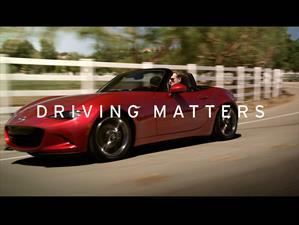 Ya no habrá más Zoom-Zoom de Mazda