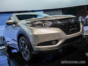 Honda: Presente en el Salón de Buenos Aires 2015
