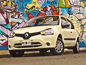 Renault Clio Mio a prueba