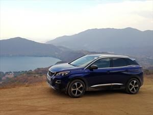 Peugeot 3008 2018 llega a México desde $449,900 pesos