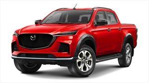 Mazda BT-50 2021, la nueva generación está por llegar