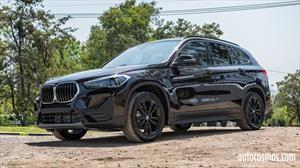 BMW X1 2020, mejoras por fuera y por dentro