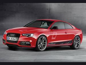 Audi A5 DTM selection, una edición limitada a 50 unidades