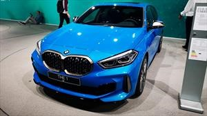 BMW Serie 1 2020, rompe la tradición pero conserva la emoción