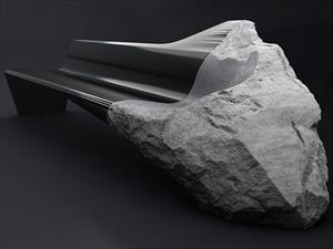 Peugeot Onyx Sofá, el acercamiento de la marca a los muebles